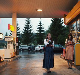 The first Tirol-Audience-Award, sponsored by Tirol Advertisement, was offered. (Photo: Monika Hoefler)